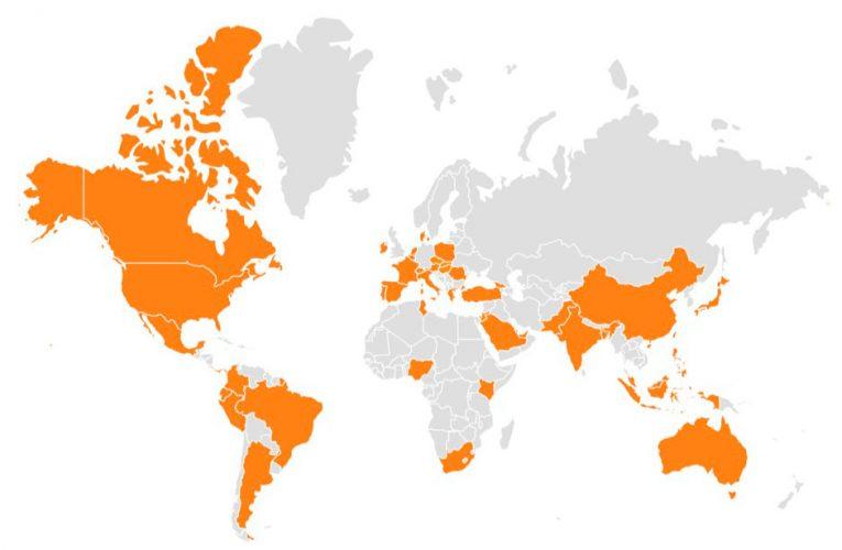 TGS-GLOBAL-MAP