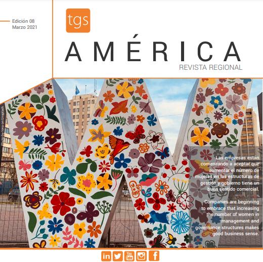 Revista regional - marzo 2021